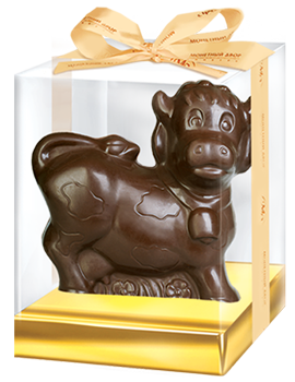 "Figure ""Bull Calf"" 150gm"