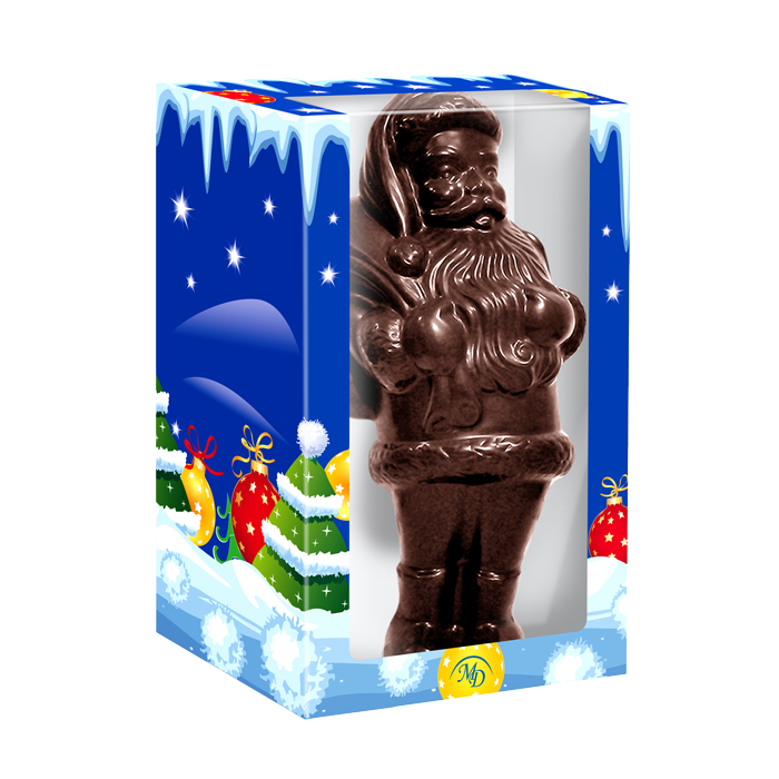"""Figure """"Grandfather Frost"""" 300gm"""
