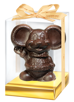 "Figure ""Little Mouse"" 200gm"