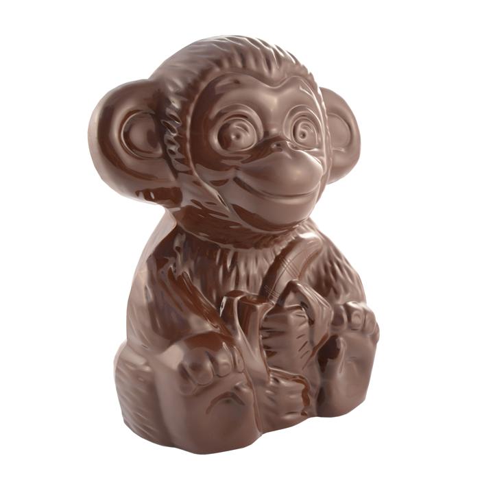 """Figure """"Monkey with a Banana"""" 300gm"""