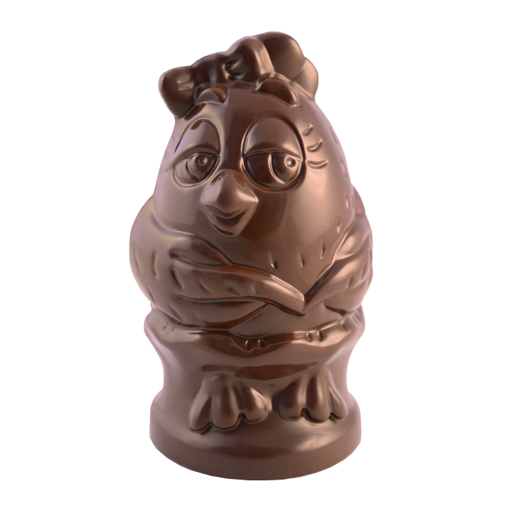 "Figure ""Chic ""Choco-co"" 100gm"