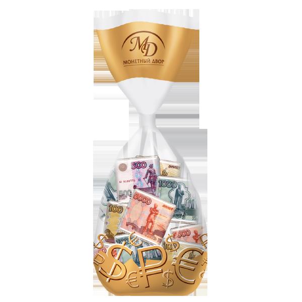 «Money bag» 150gm